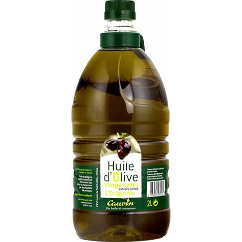 Luomu oliiviöljy 2l FI-EKO-201