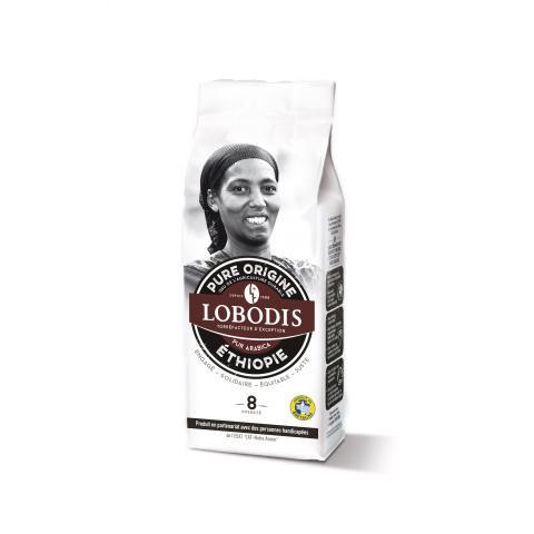 Etiopia Grand Cru Pure Origine- Moka pur Sidamo kahvi 250g