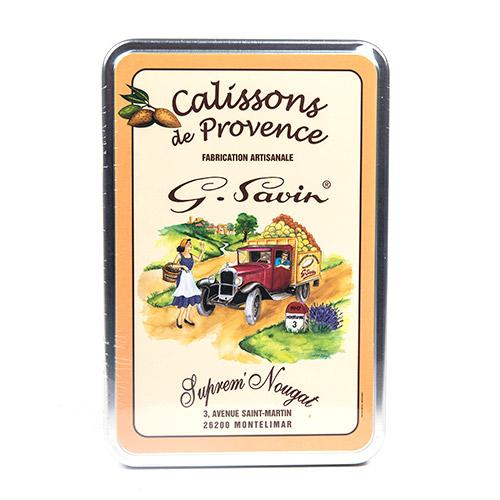 Calisson lahjarasia (20 kpl) 260g