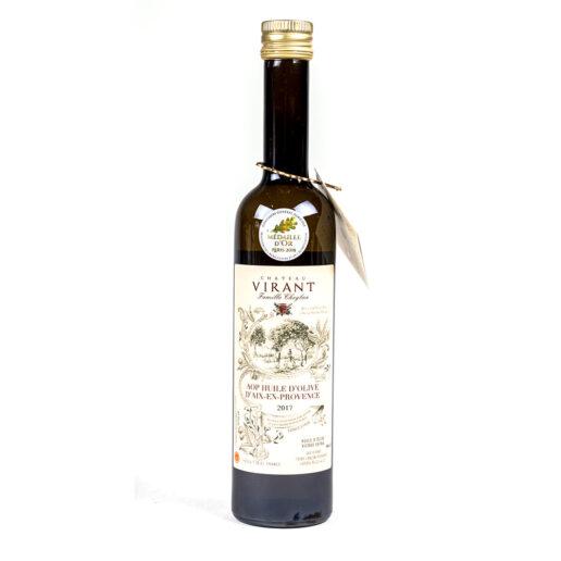 Provence AOP -oliiviöljy, Chateau Virant, 500 ml