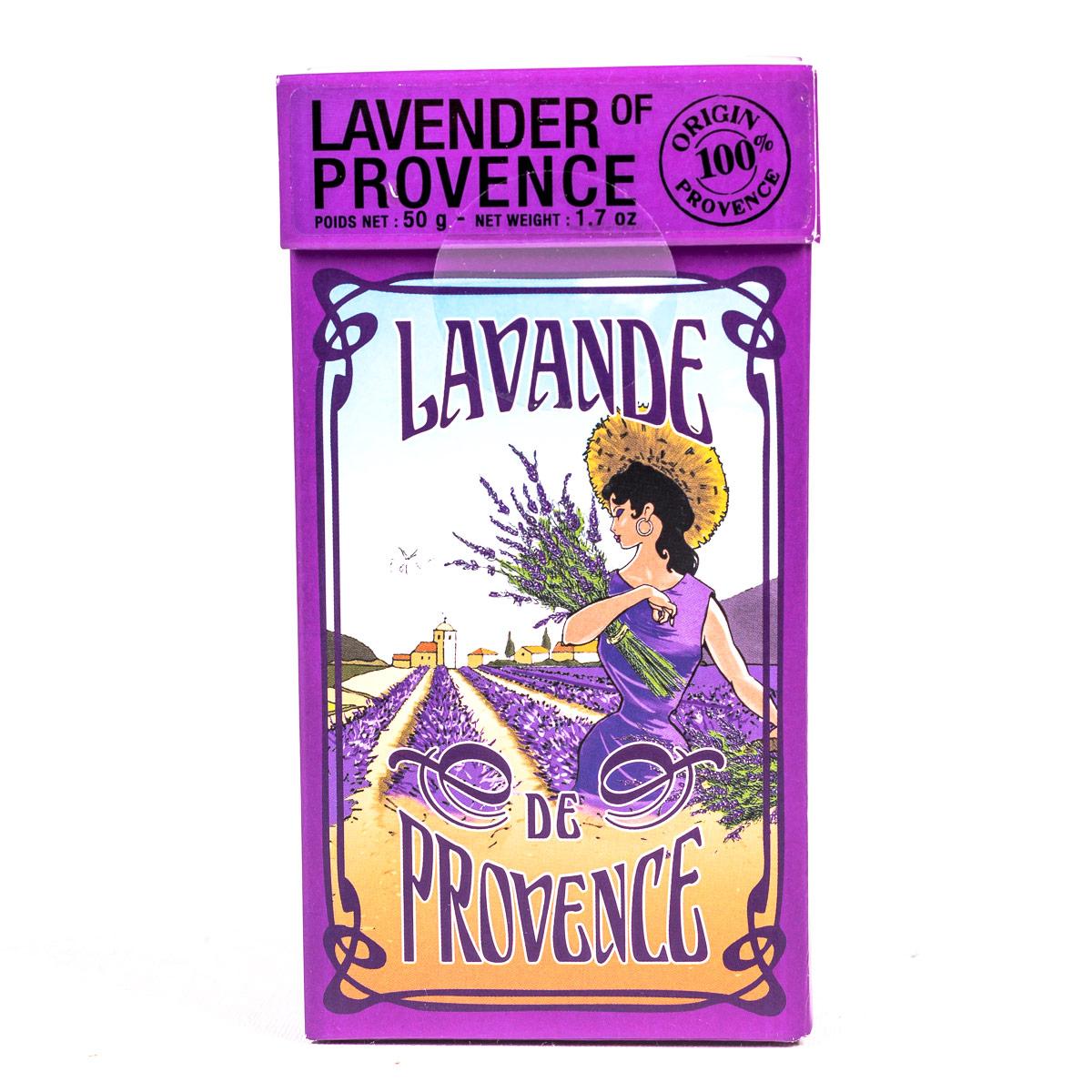Provencen laventeli vintage 50g
