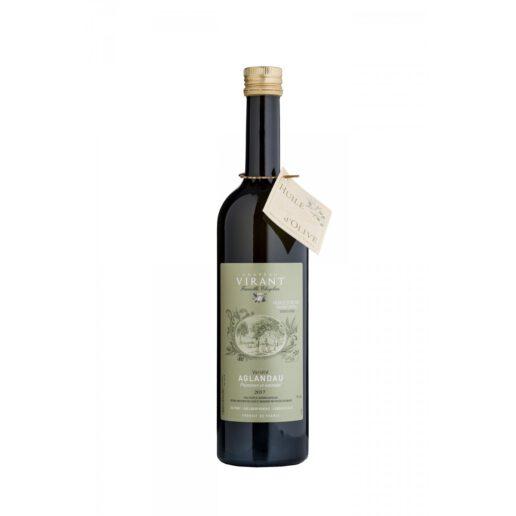 Aglandau-oliiviöljy, Chateau Virant, 500 ml