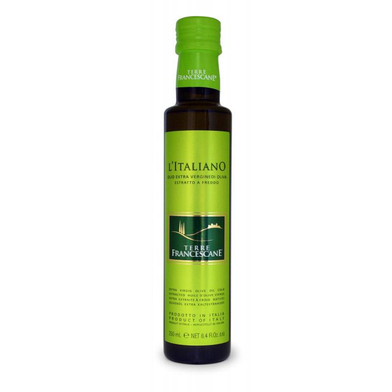 Oliiviöljy L'Italiano 250ml