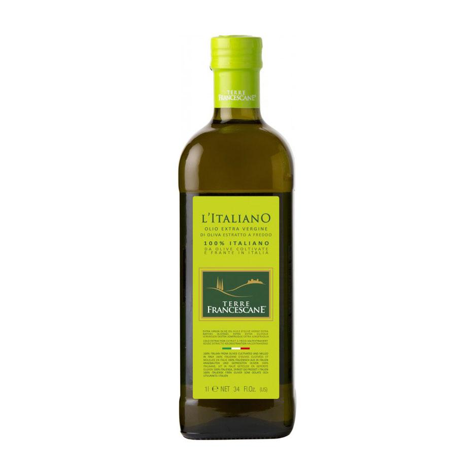 Oliiviöljy L'Italiano 1,0l