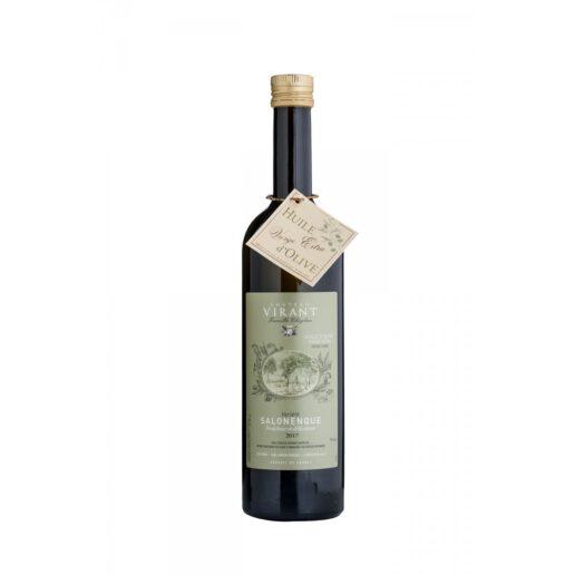 Salonenque-oliiviöljy, Chateau Virant, 500 ml