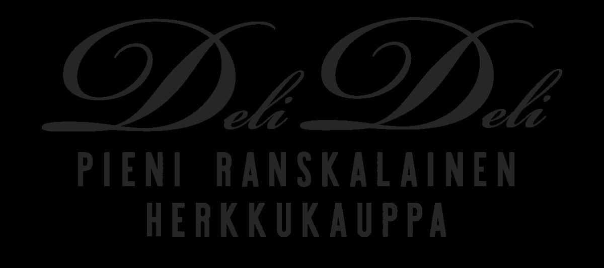 Tukku DeliDeli Pieni Ranskalainen Herkkukauppa