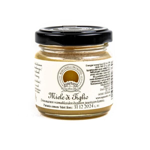 lehmuksenkukka hunaja 100 g